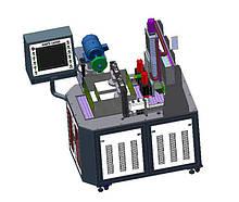 Автоматический многофункциональный полировальный станок с ЧПУ Han's Laser