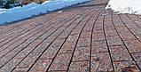 Гранитная плитка Капустинского месторождения термо, фото 6
