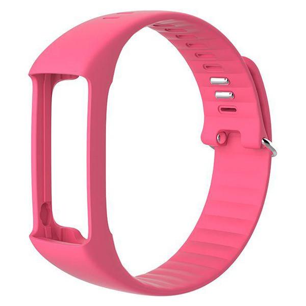 Сменный браслет A360 Wristband S Pink Polar