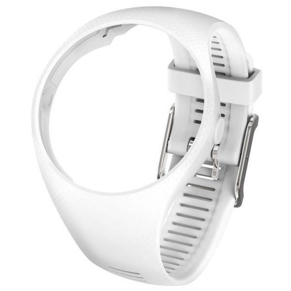 Сменный браслет M200 Wristband S/M White Polar