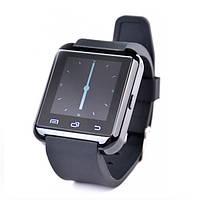 Умные часы Smart watch E08.0 (black) ATRIX