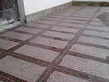 Гранитная плитка Капустинского месторождения термо, фото 3