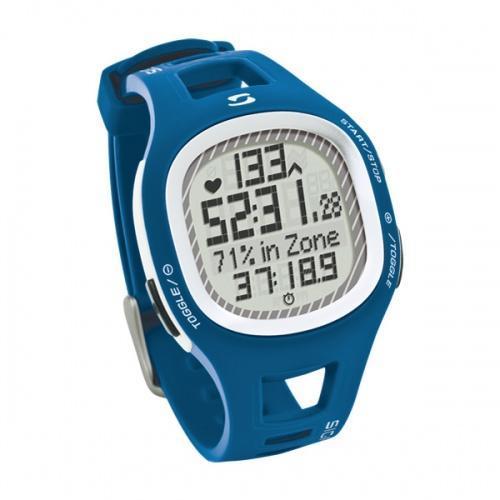 Монитор сердечного ритма PC 10.11 Sigma Sport Blue