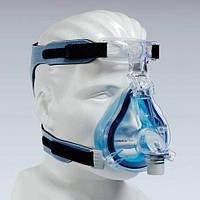 Сипап маска носо-ротовая Comfort Gel