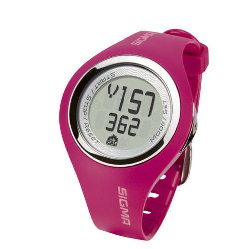 Монитор сердечного ритма PC 22.13 Woman Sigma Sport Pink