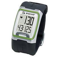 Монитор сердечного ритма PC 3.11 Sigma Sport Green, фото 1