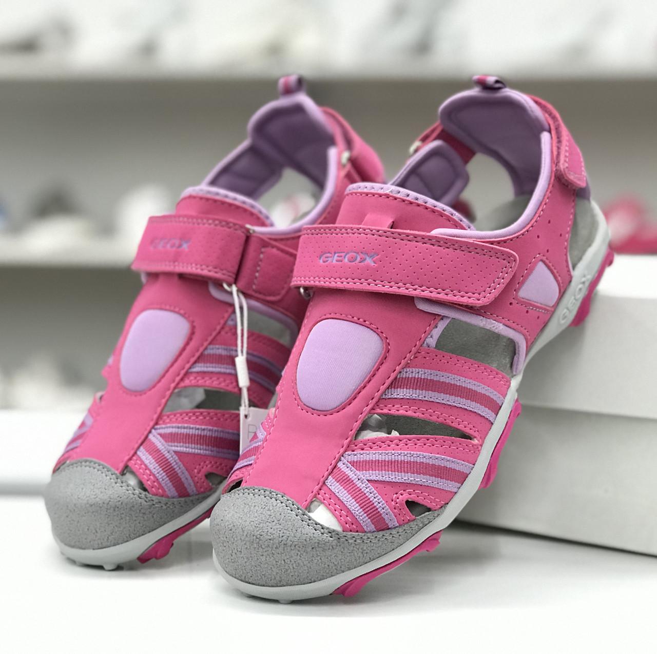 83a6de4c44be Сандали женские Geox (Италия) р 35, женская летняя обувь