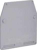 Замыкающая крышка ESC-CBC. 2-10/PT (для ESC-CBC.2..10, серая) ETI