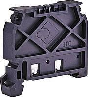 Фіксуючий кронштейн ES-BTO (8мм, чорний) ETI