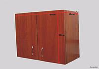 Шкаф  навесной  80х60х30 с петлями, фото 1