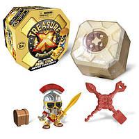 """Игровой набор """"Пираты в поисках сокровищ"""" Treasure X Adventure Pack"""