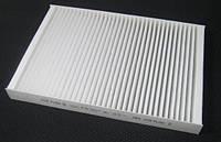 Фильтр салона AUDI A4/Ауди А4 (8E2, B6) 1.6, 1.8T, 1.9TDI, 2.0, 3.0, 2.5TDI 11/2000-12/2004, WUNDER QC2714WU