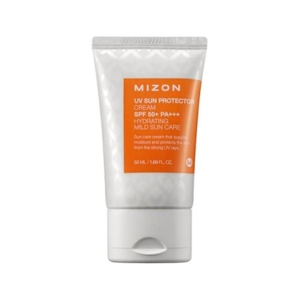 Солнцезащитный крем для лица Mizon UV Sun Protector Cream SPF50+ PA