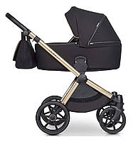 Riko Qubus Gold - детская универсальная коляска 2 в 1, фото 1