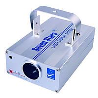 Лазер для дискотек К100