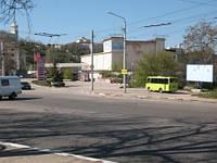 Щит 3х6 в Севастополе на ул.Портовой