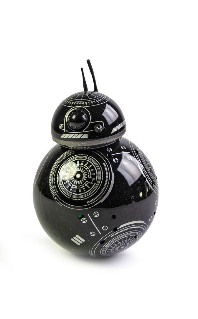 Робот-Дроид ВВ-9 Звёздные войны/Star Wars