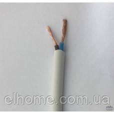 СКЗ ПВС 2*4,0 мм2 черный 100м С5-8259 (м)
