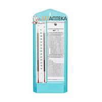 Гигрометр психрометрический ВИТ2 15-40С 7002