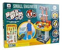 Игровой набор Маленький инженер (Small Ingineer), фото 1