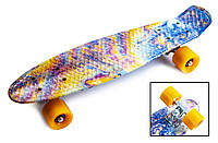 "Penny Board ""Acid"", фото 1"