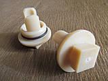 Втулки шнека BOSCH_Siemens (для м'ясорубок, кухонних комбайнів Сіменс БОШ), фото 4