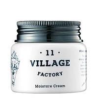 Увлажняющий крем Village 11 Factory Moisture Cream