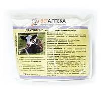ЛАКТОФИТ Т сухое молоко 10% лактозы 500 г Астарта УКРВЕТБИОФАРМ