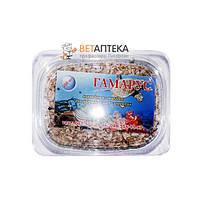 Корм для рыб Гаммарус 200 мл пластик