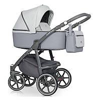 Детская универсальная коляска Riko Marla Stone 2 в 1