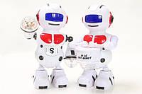Интерактивная Игрушка Робот музыкальный, фото 1