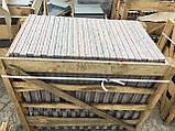 Гранитная плитка Капустинского месторождения термо, фото 4