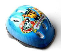 Шлем Blue. Paw patrol, фото 1