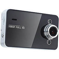 Видеорегистратор Vehicle Blackbox DVR K-6000 FL-04, КОД: 140113