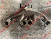 Коллектор выпускной заз 1102 1103 таврия славута, фото 1