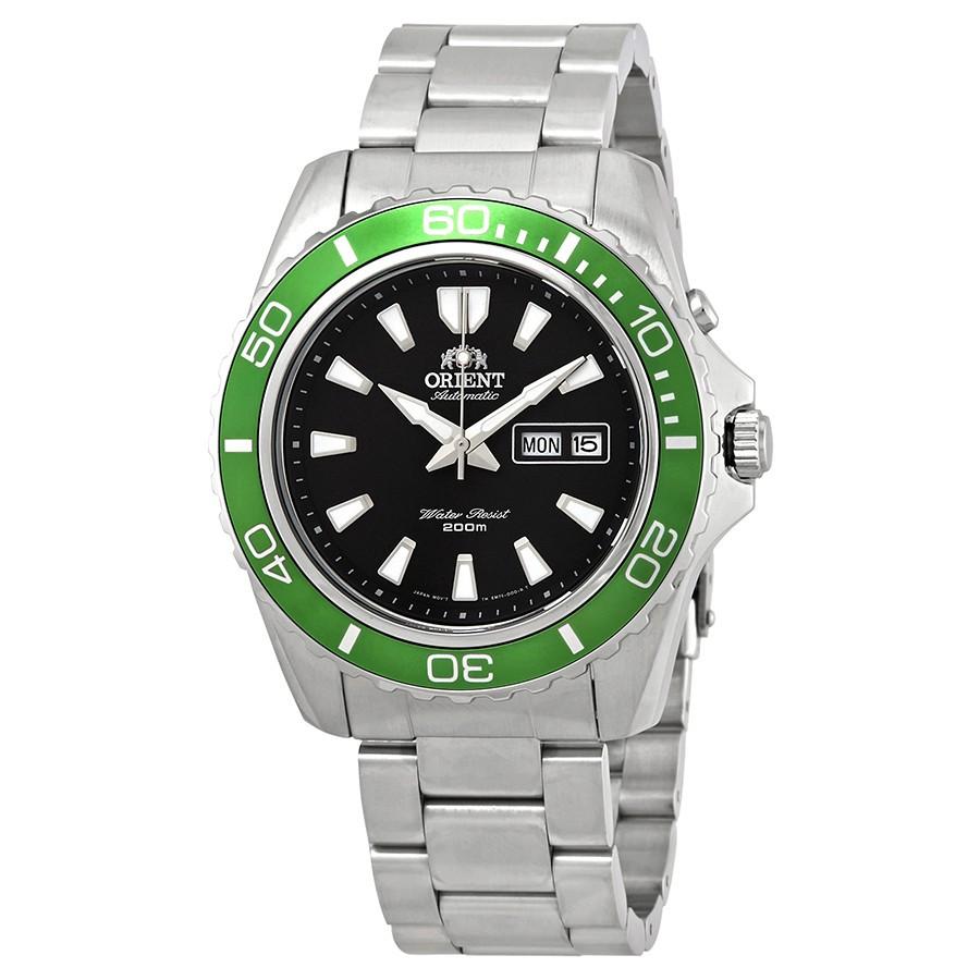 Часы Orient Mako XL FEM75003B9 46943