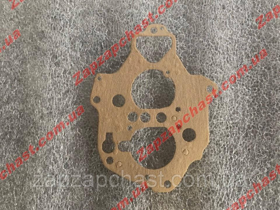 Прокладка верхньої кришки карбюратора Ваз 2108 2109 21099 заз 1102 1103 таврія славута солекс