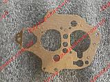 Прокладка верхньої кришки карбюратора Ваз 2108 2109 21099 заз 1102 1103 таврія славута солекс, фото 3