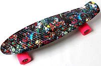 "Penny Board ""Hipster"", фото 1"