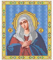 """Икона Святой богородицы """"Умиление"""""""
