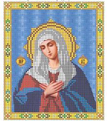 """Ікона Святої богородиці """"Розчулення"""""""