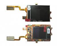 Дисплей Samsung X670 (LCD экран, шлейф, модуль внешнего и внутреннего дисплеев), Дисплей Samsung X670 (LCD екран, шлейф, модуль зовнішнього і