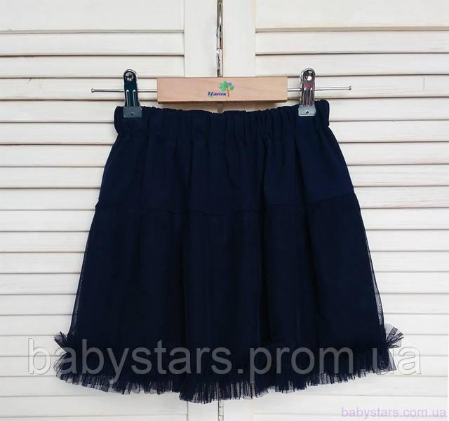 красивая юбка для девочки