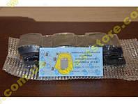 Усилители пружин резиновые межвитковые (кубики 6шт) ваз,ваз 2101 2102 2103 2104 2105 2106 2107