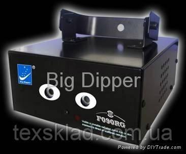 Дискотечний лазер F090RG-3