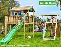 Детская площадка Джангл Джим Playhouse XL Climb