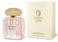Женская парфюмированная вода TRUSSARDI MY NAME (тестер), 100 мл.