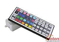 ИК RGB Контроллер 6А (44 кнопки), фото 1