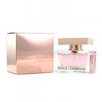 Женская парфюмированная вода Dolce & Gabbana Rose The One, фото 1
