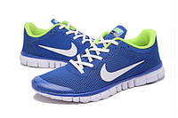 Кроссовки Мужские Nike Free Run 3.0